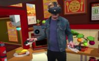 Conan O'Brien VR
