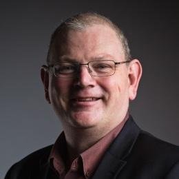 APImetrics co-founder and CEO David O'Neill