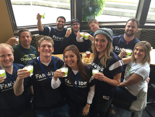 Startup Spotlight: FanWide helps sports fans rally around their team, no matter where they are