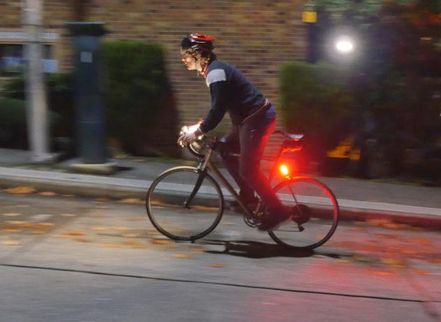 FlarePro bike light