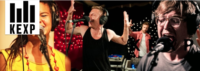 KEXP on YouTube