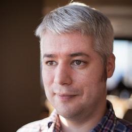APImetrics co-founder and engineering VP Nick Denny