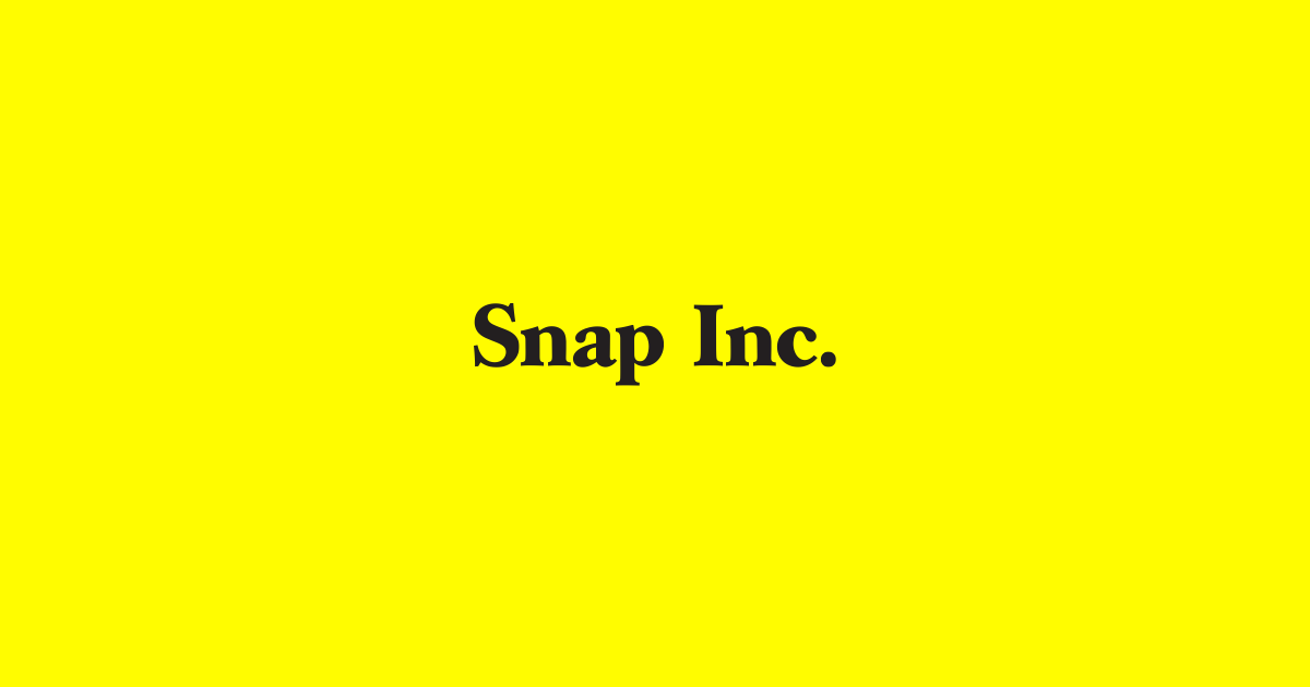 Report: Snap Inc. chooses NYSE to host IPO ahead of public filing ...