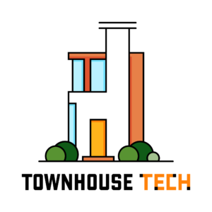 Townhouse Tech logo