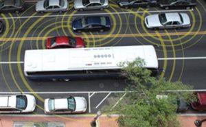 V2V traffic communication