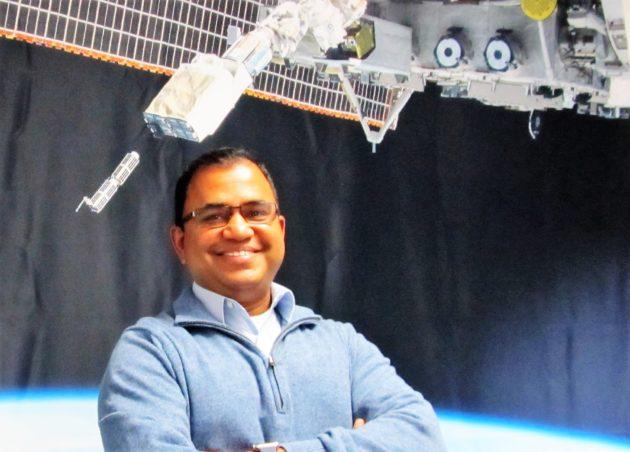 Karthik Govindhasamy