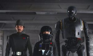 """Rogue One"" scene"