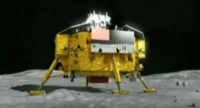 China's Chang'e 4 spacecraft