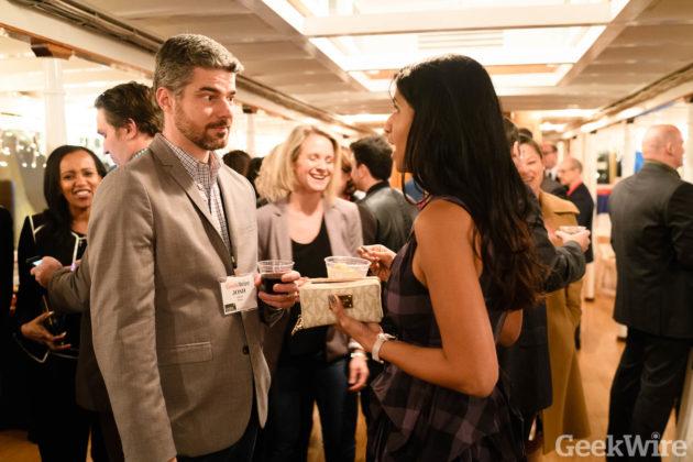 GeekWire Gala 2016 VIP Party