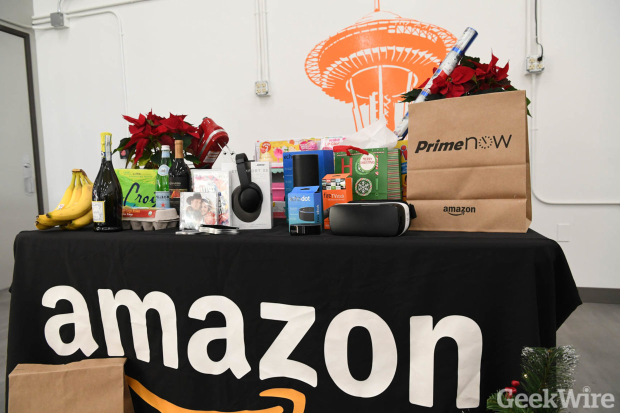 Prime day was amazon s biggest shopping event ever as sales spike 60 from