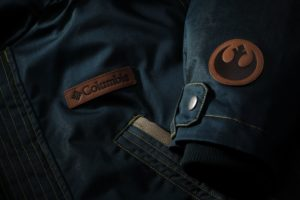 Columbia Rogue One