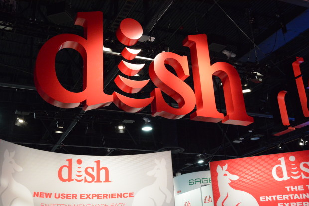 Amazon, Dish Network Considering Wireless Partnership