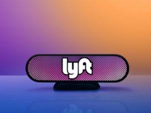 The Lyft Amp. (Lyft Photo)