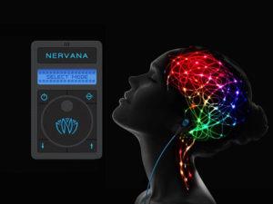 NERVANA Generator and Headphones