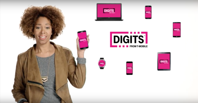 Mobile Digits brings calls and texts to all your devices