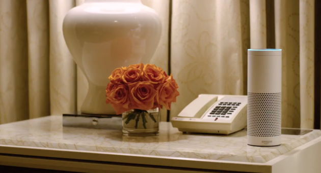 Wynn Las Vegas To Equip 4748 Hotel Rooms With Amazon Echo Its