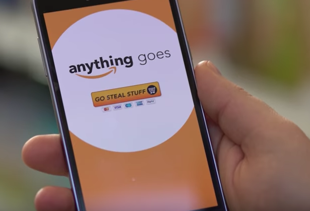 Anything Goes app