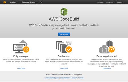 codebuild