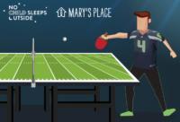 Hauschka ping pong