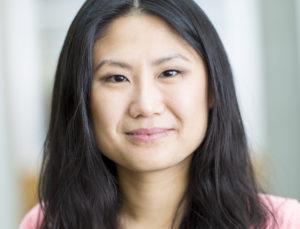Irene Zhang