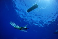 Image: Wave Glider maritime robot