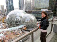 Amazon Melissa McClain