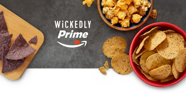 Amazons newest brand wickedly prime brings its private label amazon launched its new wickedly prime private label this month amazon image solutioingenieria Choice Image
