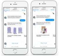 Nordstrom Messenger bot