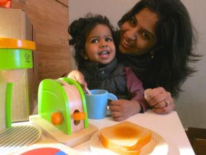 Savitha Swaminathan Toy-Yo