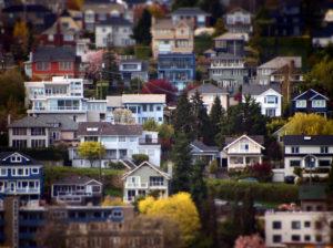 Seattle housing