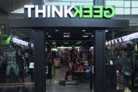 ThinkGeek store
