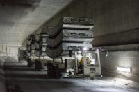 SR 99 tunnel rings