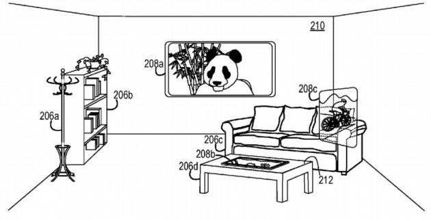 Virtual monitors