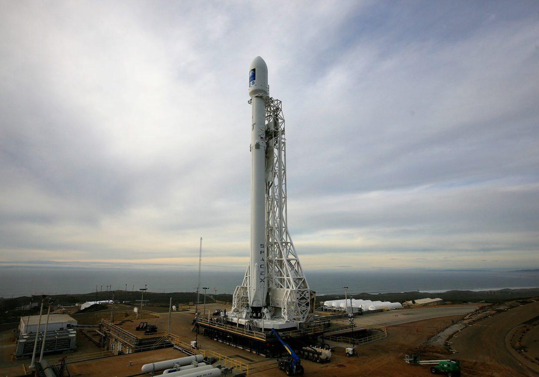 fort spacexs jason 3 satellite - HD2048×1365