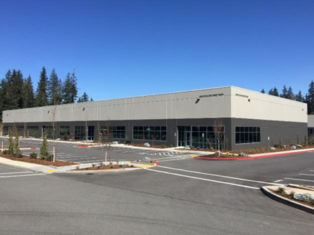Redmond Ridge facility