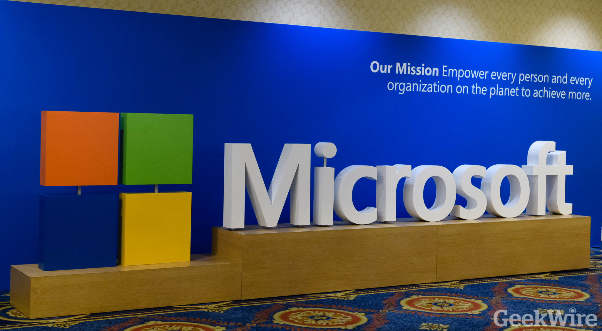 In leaked emails, women at Microsoft share stories of alleged ...
