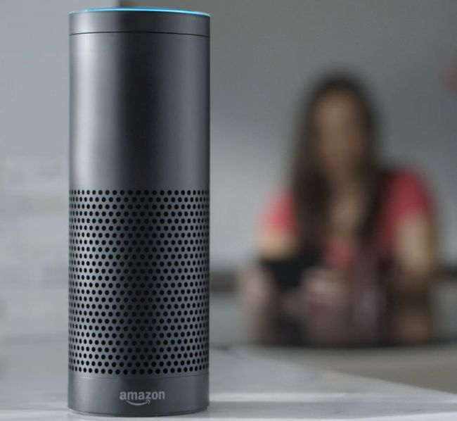 Paul Allen's AI group built a voice search for Alexa skills