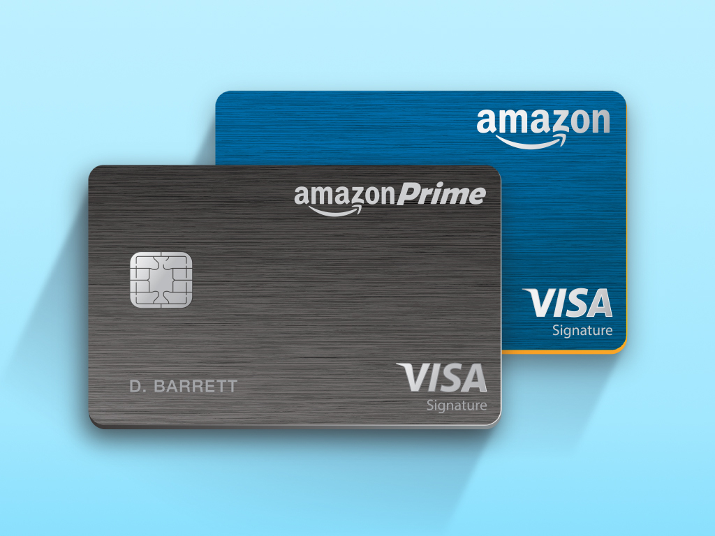 New Amazon credit card includes 8% back on all Amazon purchases