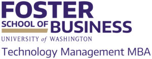 UW Technology Management MBA