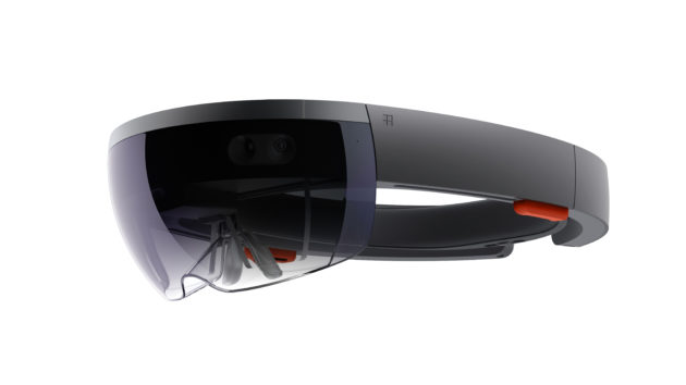 Microsoft to supply U.S.  soldiers with HoloLens headsets on the battlefield