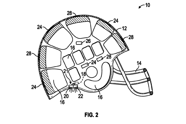 Bill Gates And Intellectual Ventures Attempt To Patent A High Tech