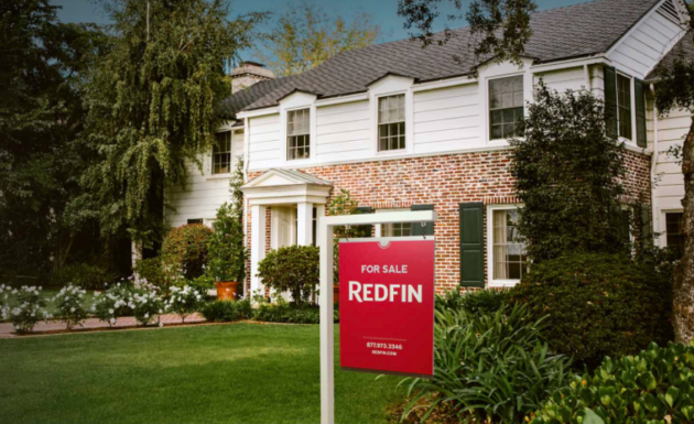 Redfin stock has worst day in its history as CEO sounds ... |Redfin Real Estate