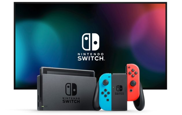 Nintendo stock spikes as Switch console goes on sale in China through partnership with Tencent