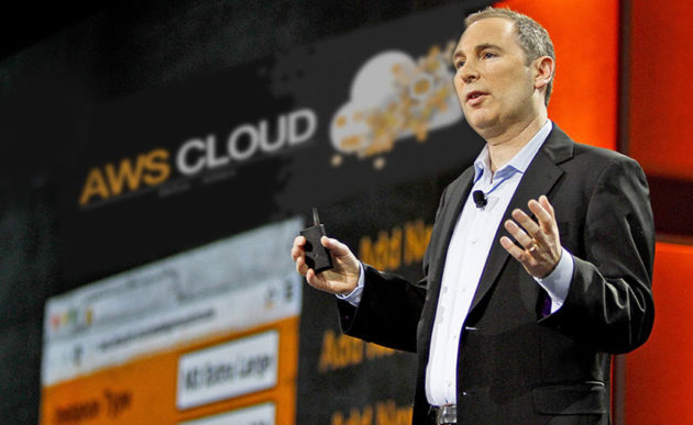 Amazon Web Services set for hiring spree — new report shows 5,600 open positions