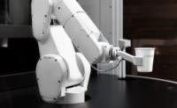 Cafe X robot coffee