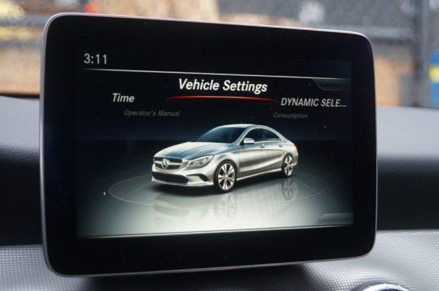 Car2go Adds New 4 Door Mercedes Benz Models To Car Sharing Fleet In