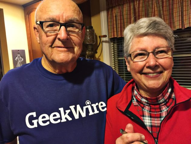 Mom and dad unplugged: How 10 days with my parents taught me to love the way they use tech