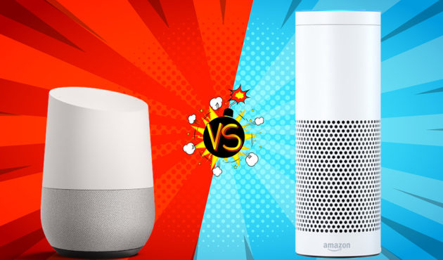 Amazon leads smart speaker race with 20M devices sold, study