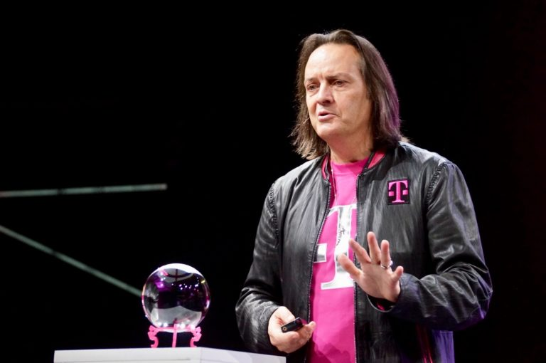 T-Mobile acquires remaining interest of iWireless to expand