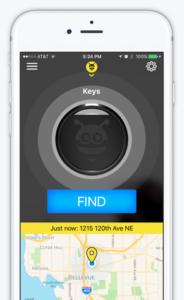 Find My Keys >> Alexa Find My Keys Pebblebee Updates Finder App To Add Skill And